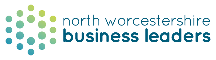 North Worcestershire Business Leaders logo