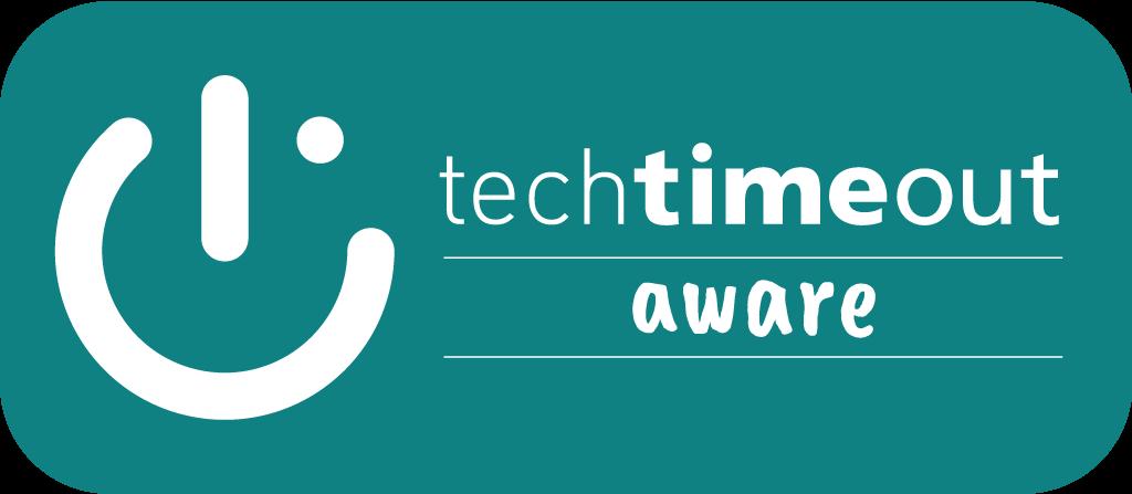 Techtimeout aware badge